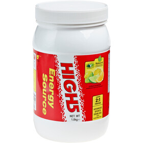 High5 EnergySource Advanced Sports Drink Tub 1,0kg, Citrus